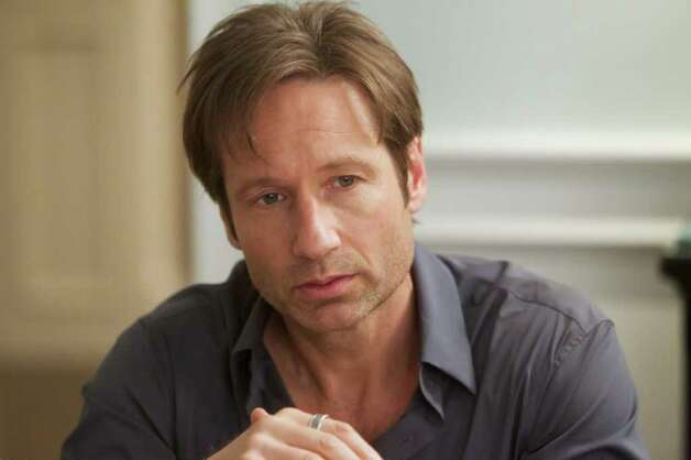 "David Duchovny plays the womanizing Hank in ""Californication."" Photo: Showtime / Copyright: Showtime 2011"