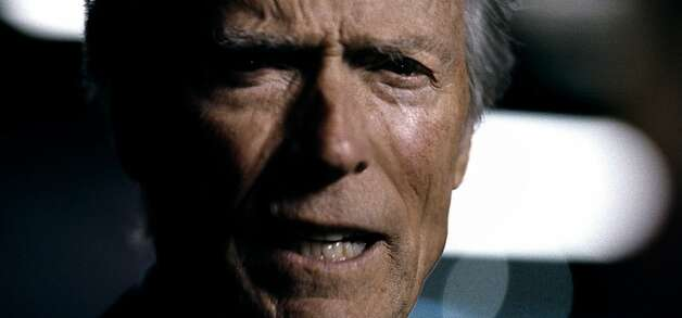 "This advertisement provided by Chrysler Group LLC, shows actor Clint Eastwood, featured in an ad titled ""It's Halftime In America,"" which aired during Super Bowl XVLI, Sunday, Feb. 5, 2012. AP Photo/Chrysler Group LLC) Photo: Associated Press"