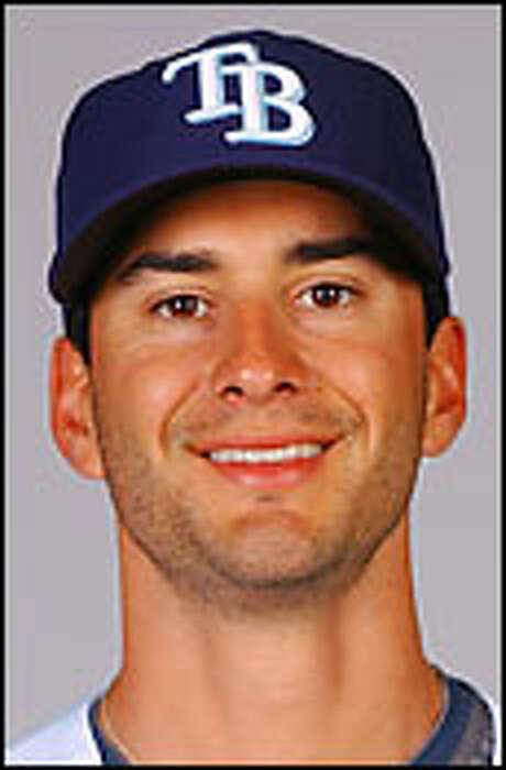 Justin Ruggiano, Astros Photo: Handout