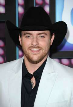 "March 8: Chris Young Why go? His debut last year was an unexpected highlight. Song we hope to hear: ""Drinkin' Me Lonely"" or ""Neon."" Photo: Jason Merritt, Getty Images / 2010 Getty Images"