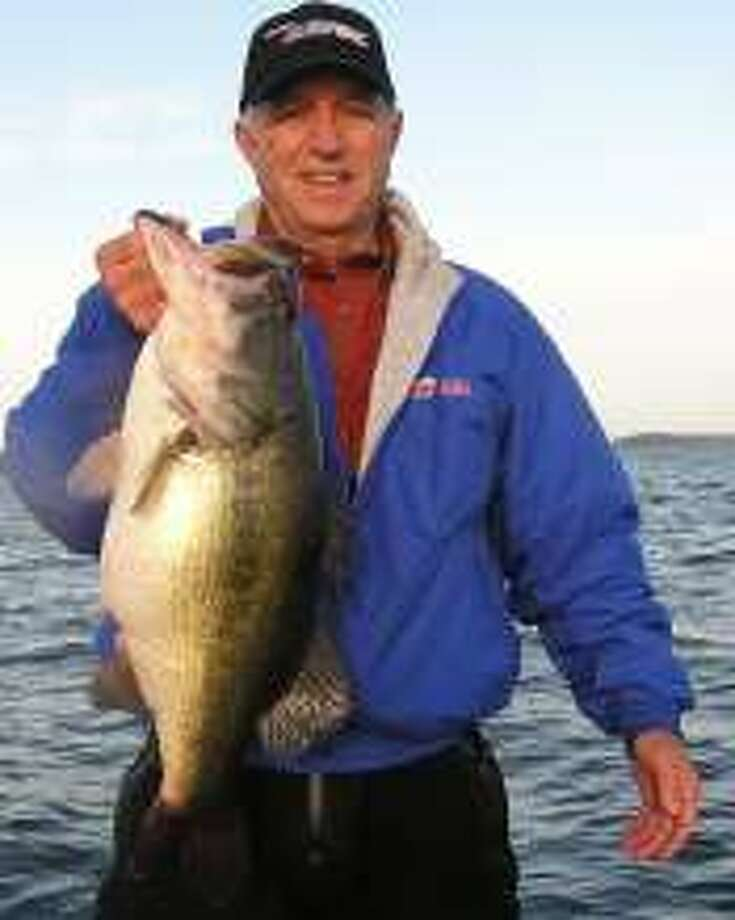 Toledo bend fishing report for february 4 beaumont for Toledo bend fishing