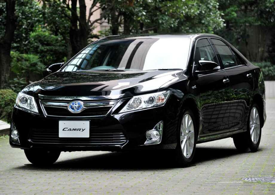 $25,000-$30,000 Best New Model: Toyota Camry Hybrid LE 4dr ($26,660) Photo: YOSHIKAZU TSUNO, AFP/Getty Images / 2011 AFP
