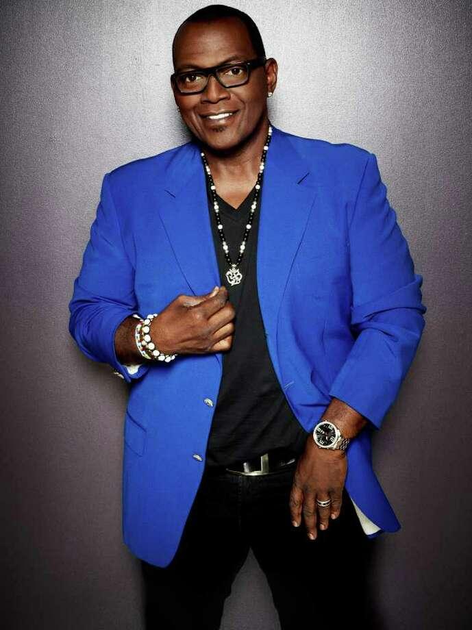 "American Idol judge Randy Jackson said that despite how it appeared on the show, the Houston-area talent was ""amazing."" Photo: Warwick Saint Photo"