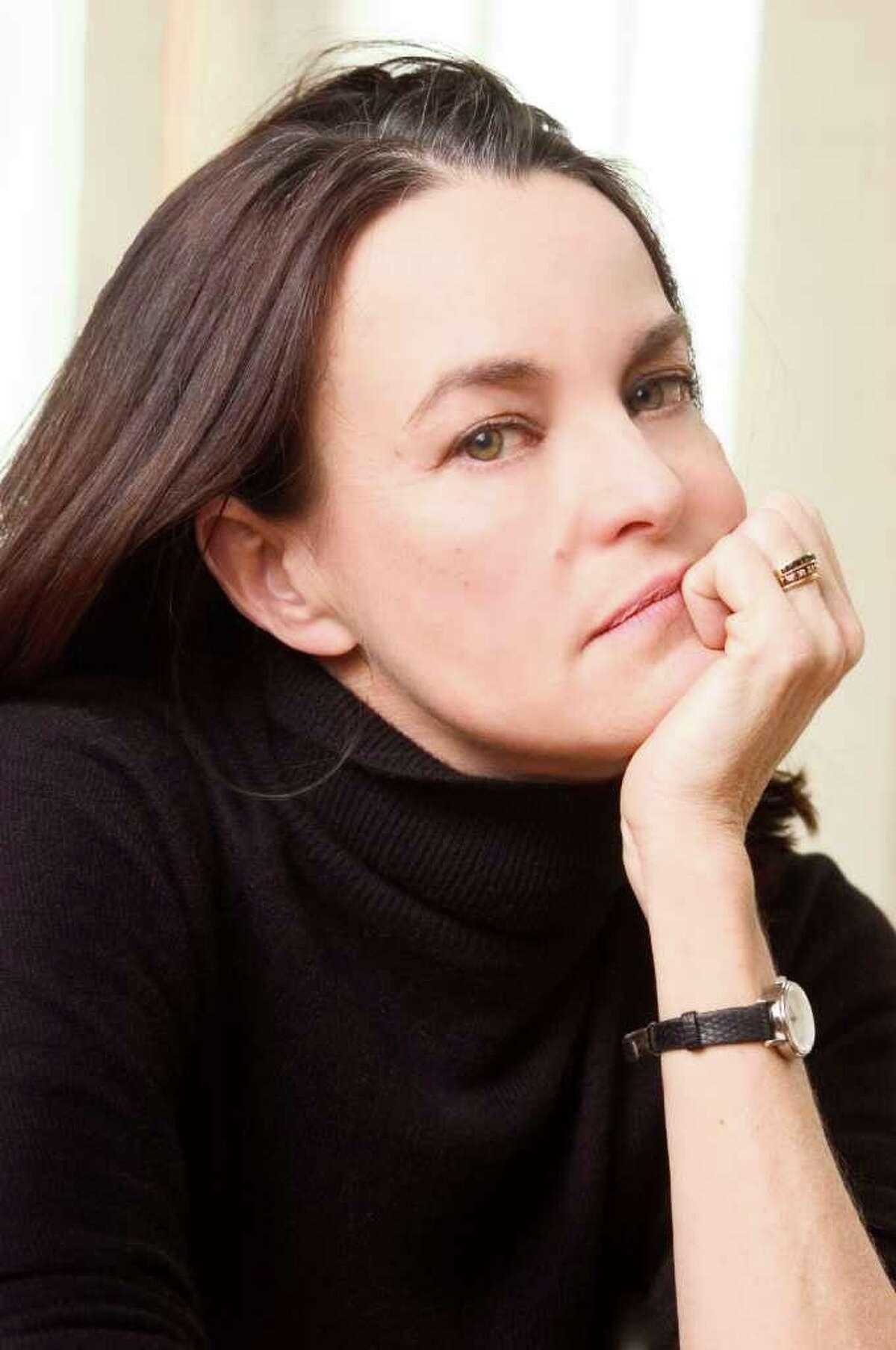 Composer Libby Larsen
