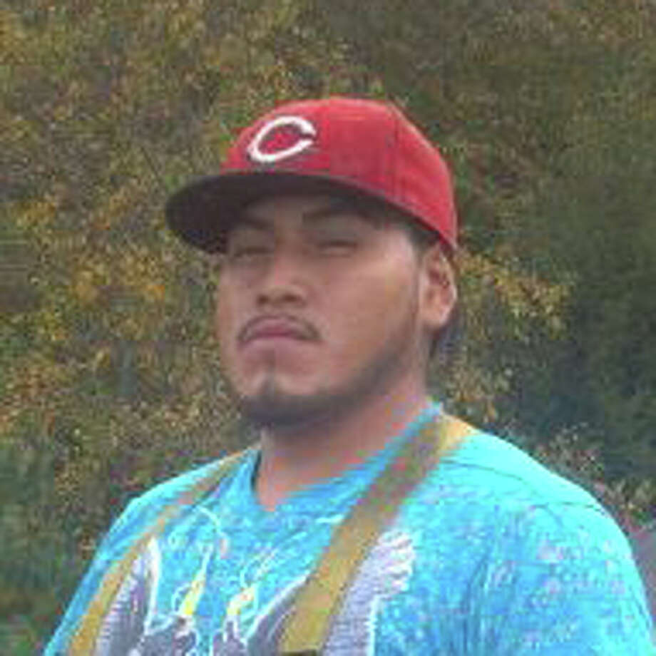 Carlos Guiracocha, of Port Chester, N.Y., was apperently stabbed to death early Tuesday morning, Feb. 7, 2012, outside of an apartment building in Port Chester. Photo: Contributed Photo
