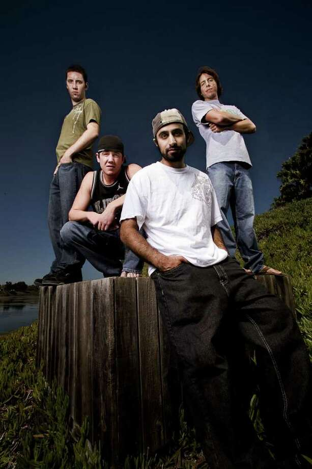Rebelution:Saturday, May 31 at 3:10 p.m.Saturn StageSouthern California five-piece band mixes rock, reggae and world music into summer-ready jams. / Paradigm Agency