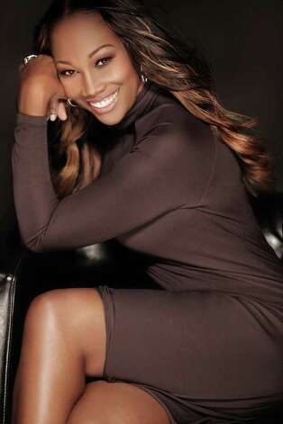 Gospel singer and Houston native Yolanda Adams Photo: Xxxxxx