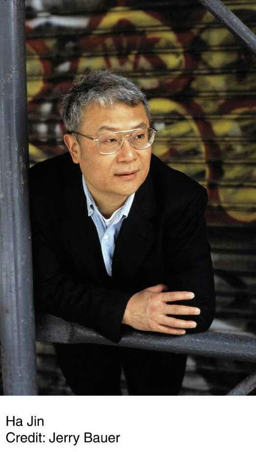 Ha Jin (Jerry Bauer)