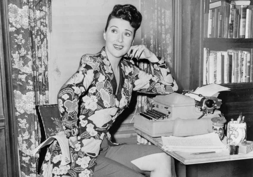Gypsy Rose Lee, one of America's most iconic burlesque entertainers, was a Seattle native. Born Rose Louise Hovick, her 1957 memoir was made into the stage musical and film