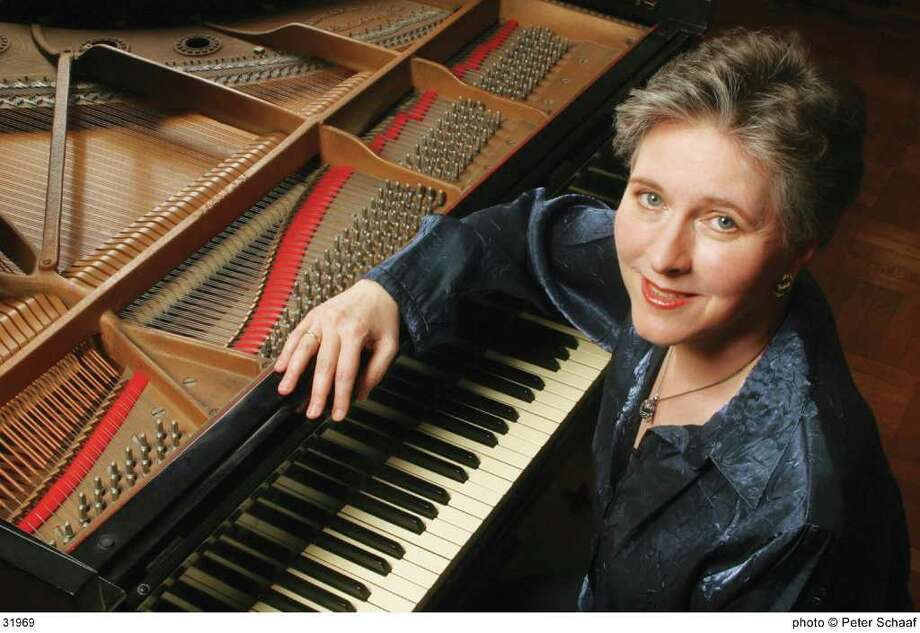 Janina Fialkowska will poerform a solo recital of pieces by Schubert, Chopin and Liszt in the Westport Arts Center's Chamber Series Feb. 26 in Southport. Photo: Contributed Photo