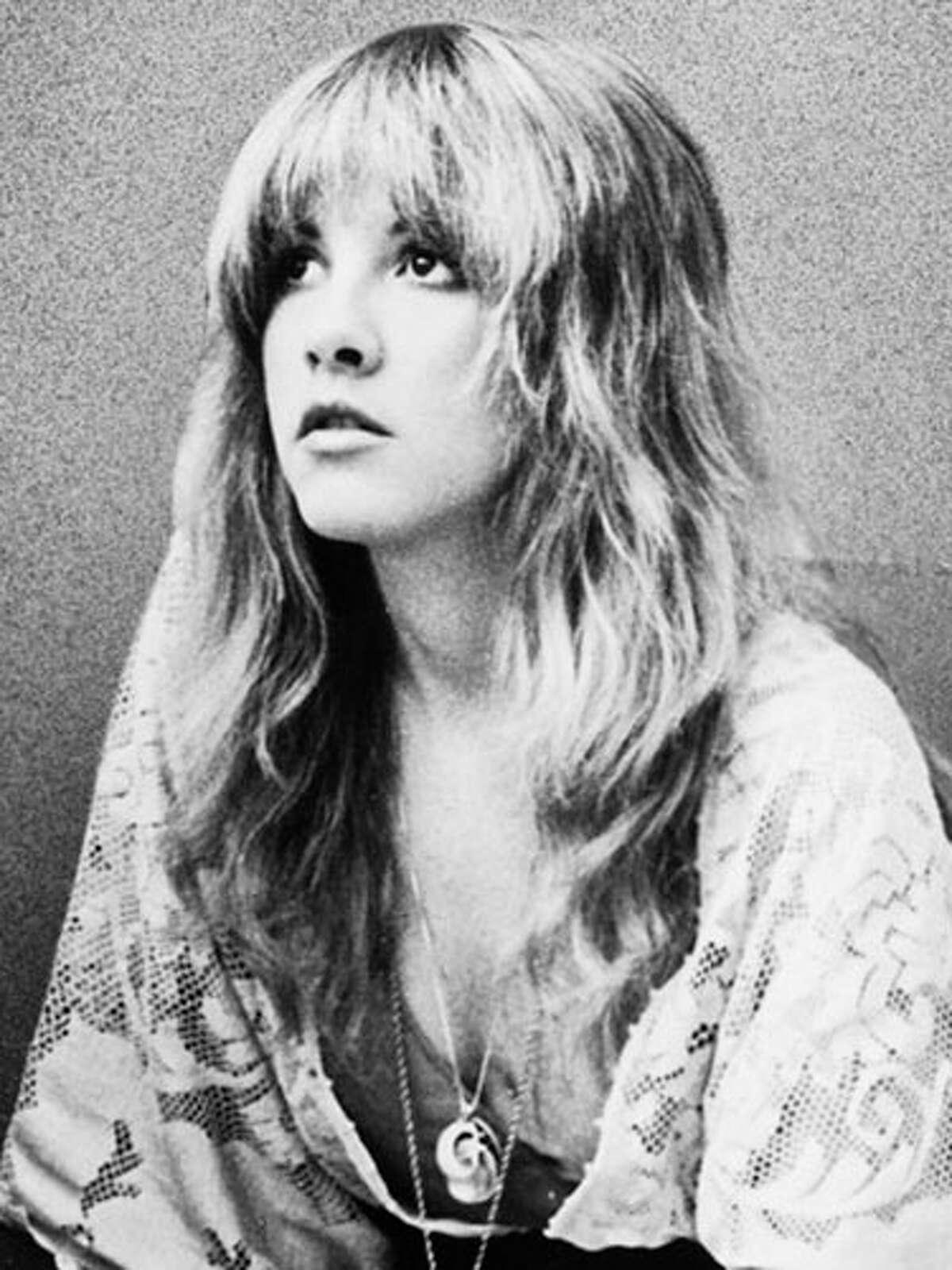 El Paso would be Stevie Nicks