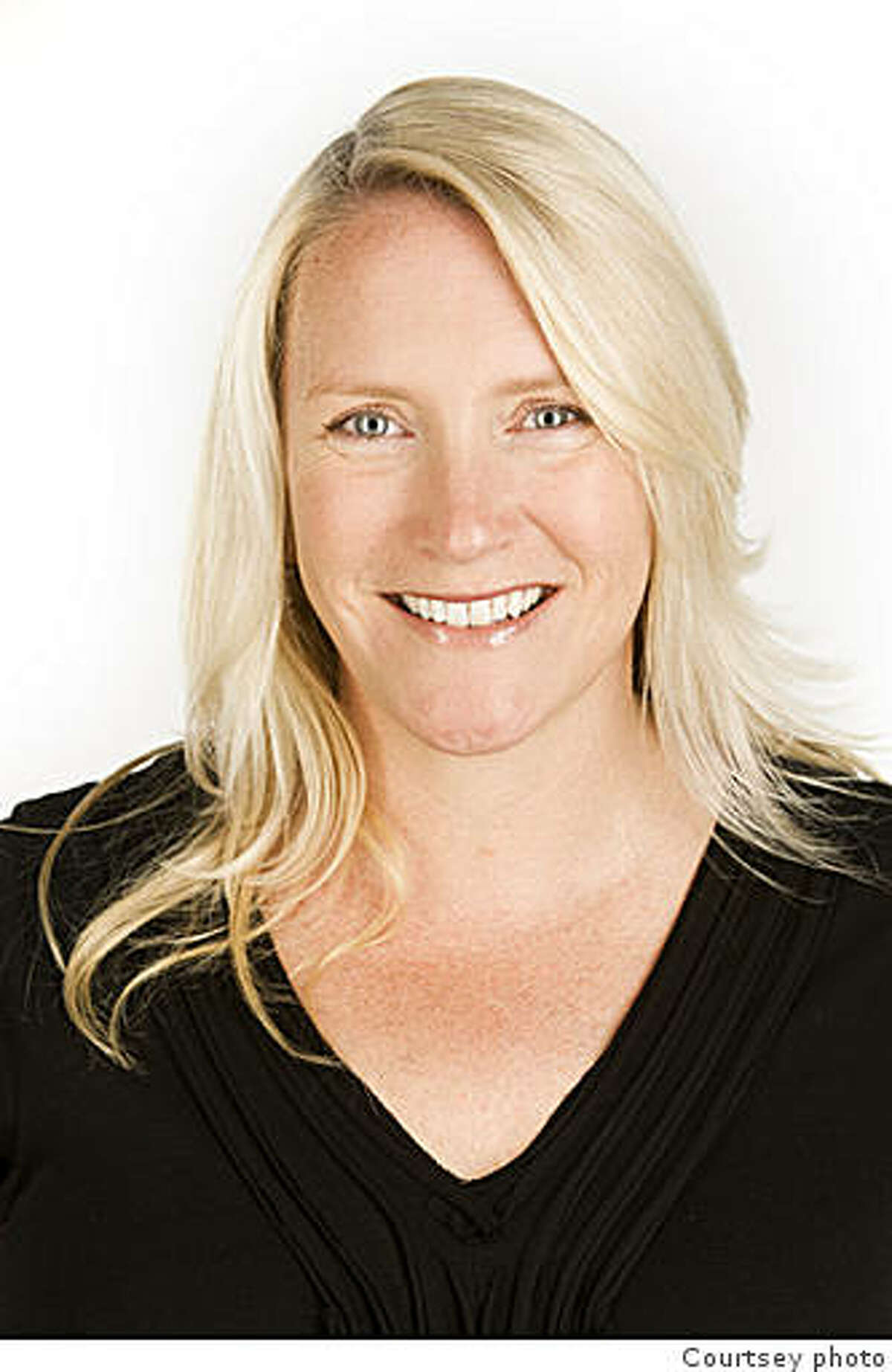 Kristi VandenBosch of Publicis & Hal Riney