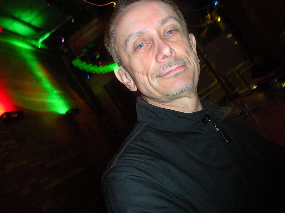 DJ Steve Fabus will perform at Go Bang! on Saturday at Deco Lounge. Photo: Sergio Fedasz