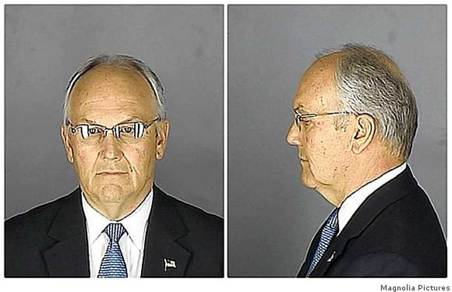 """Larry Craig in the documentary """"Outrage."""" Photo: Magnolia Pictures"""