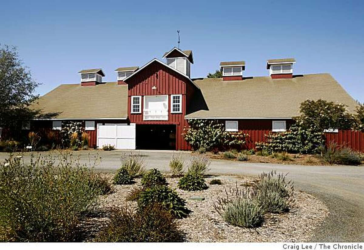 Photo of Frogs Leap winery