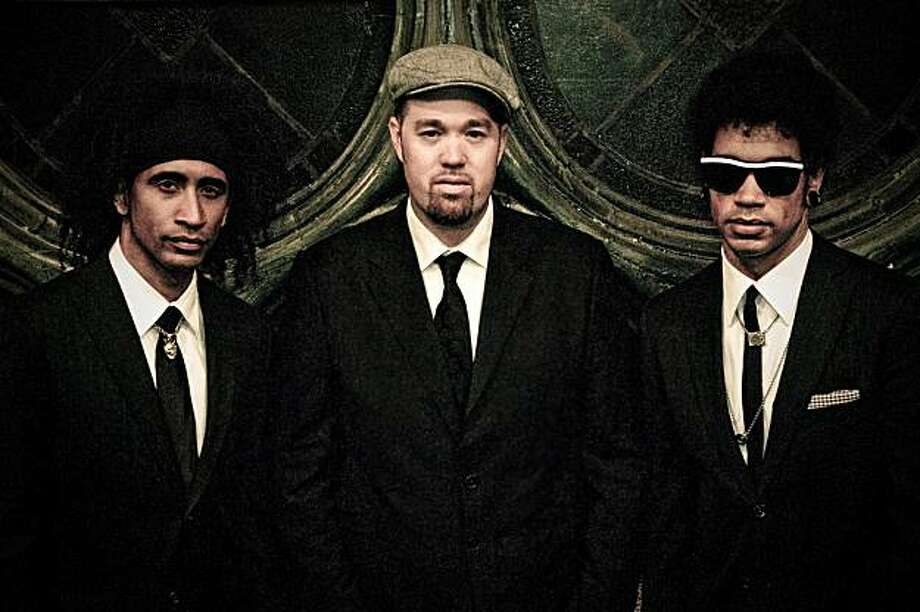 Soulive Photo: Calabro Music Media