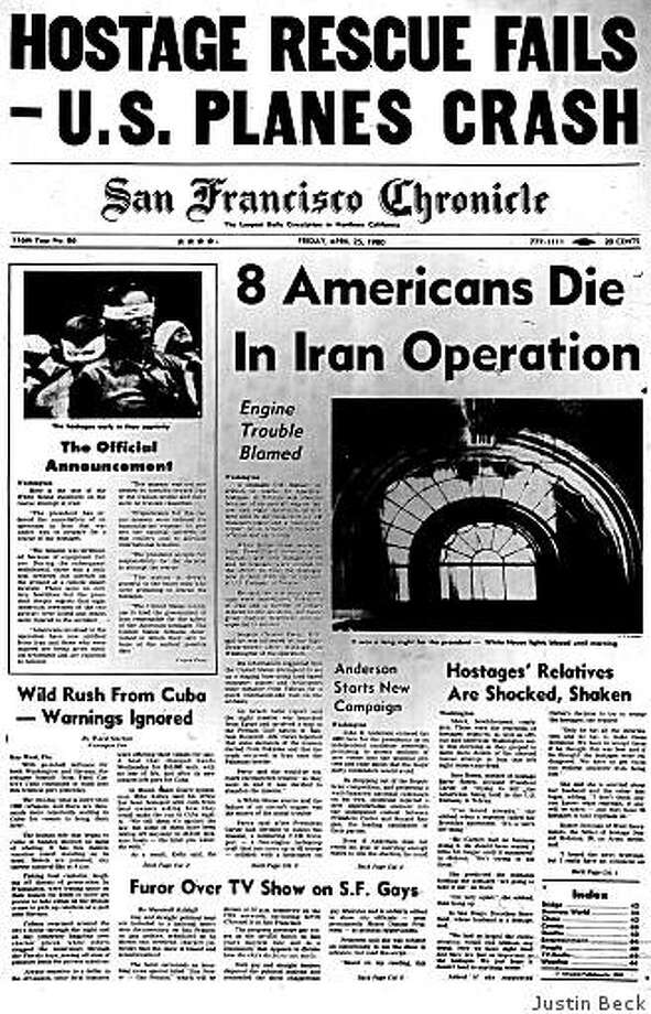 recipe: what was the outcome of the us attempt to rescue the iranian hostages quizlet [14]