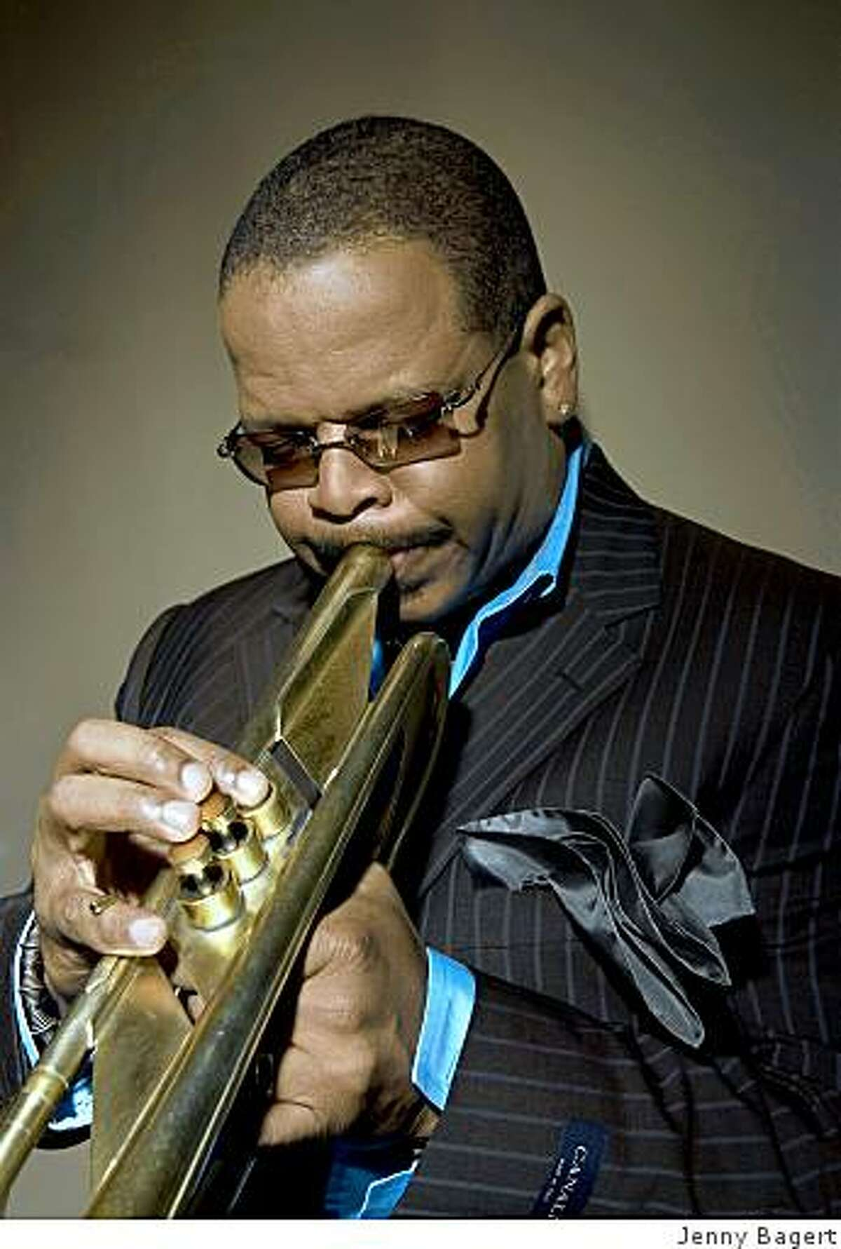 Trumpeter-composer Terence Blanchard