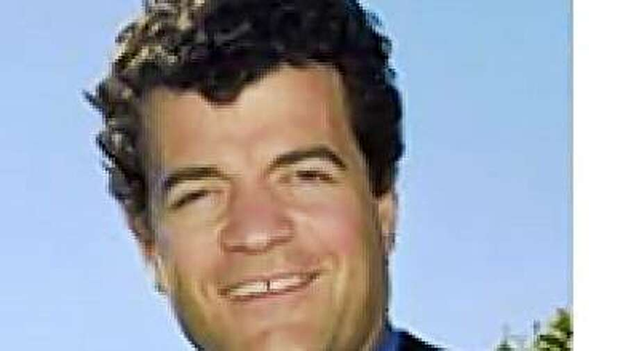Jared Blumenfeld, interim San Francisco parks manager Photo: Courtesy Photo