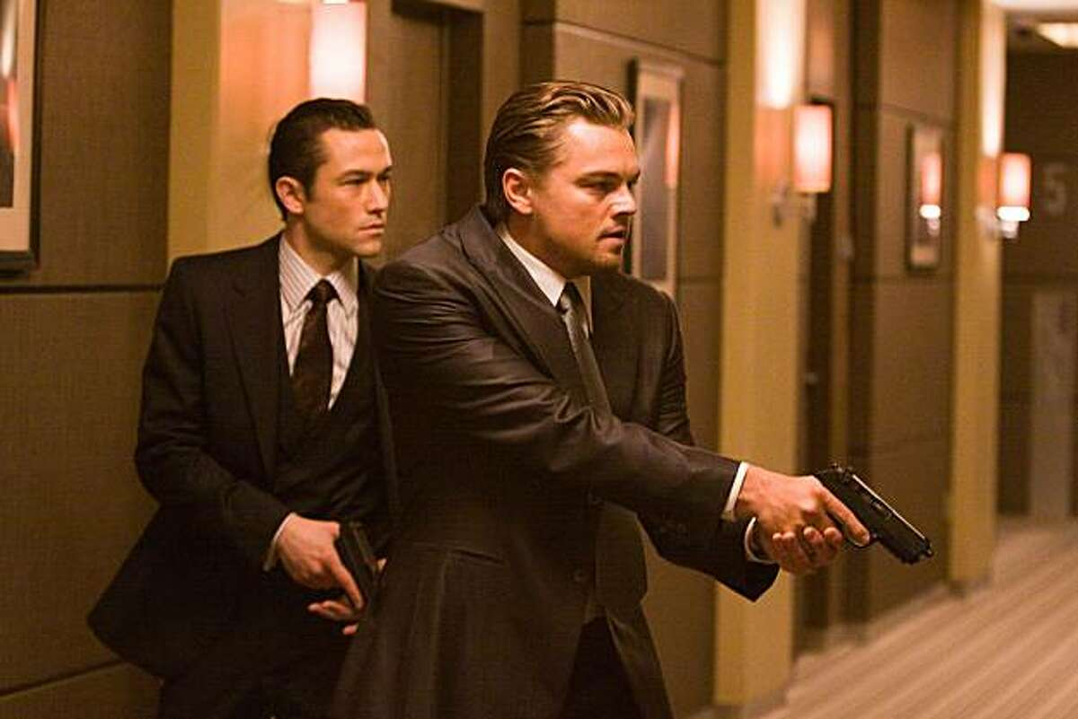 Inception (2010) Available on Netflix Feb. 1
