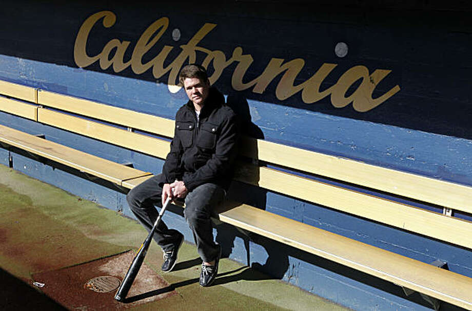 UC California athletes including baseball catcher Andrew Knapp now faces an uncertain feature after his sports program along with others were cancelled indefinitely do to an exhausted state budget Tuesday Nov 23, 2010 Photo: Lance Iversen, The Chronicle