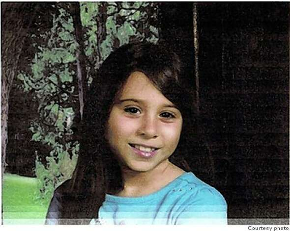 Sandra Cantu, 8, of Tracy has been missing since Friday, March 27, 2009. Photo: Courtesy Photo