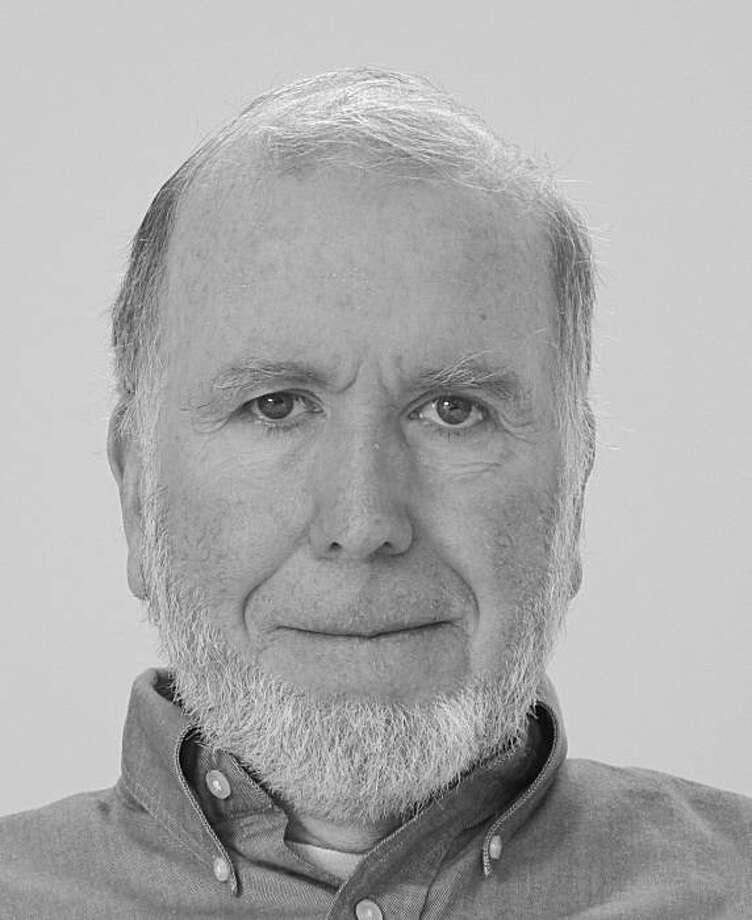 Kevin Kelly Photo: Tywen Kelly