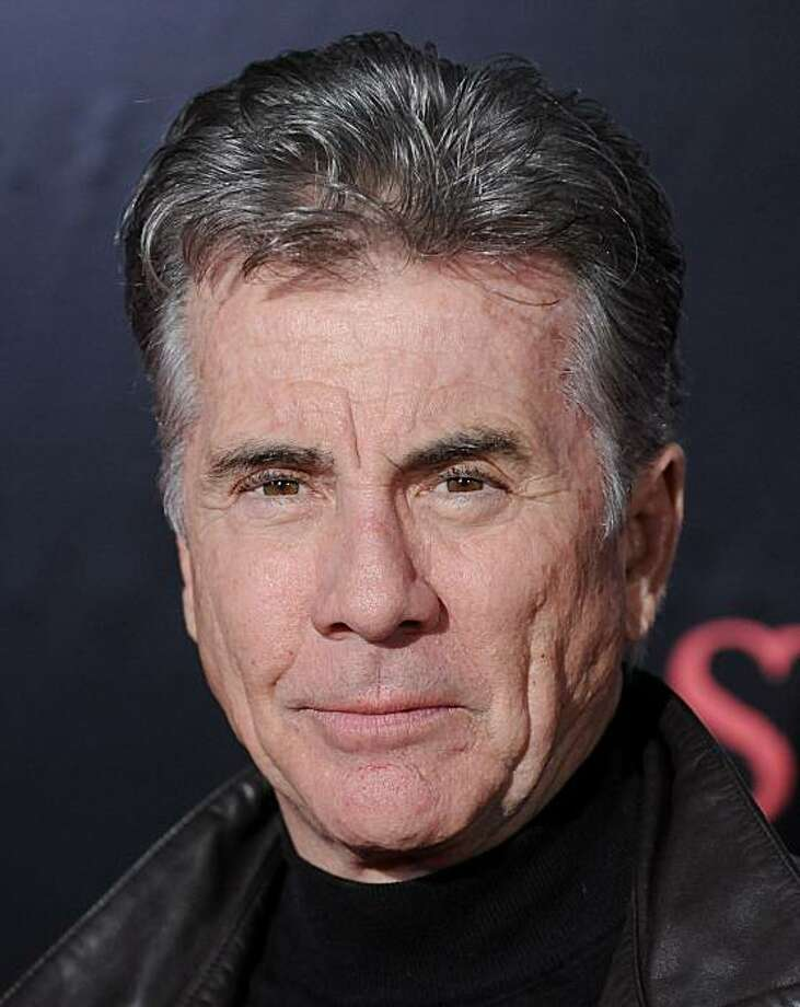 "FILE - In this Oct. 12, 2009 file photo, John Walsh, host of ""America's Most Wanted,"" attends the premiere of ""The Stepfather"" at the School of Visual Arts Theater in New York. Photo: Evan Agostini, AP"