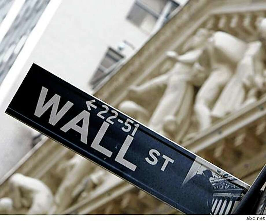 What's the best sign of a market turnaround? Photo: Abc.net