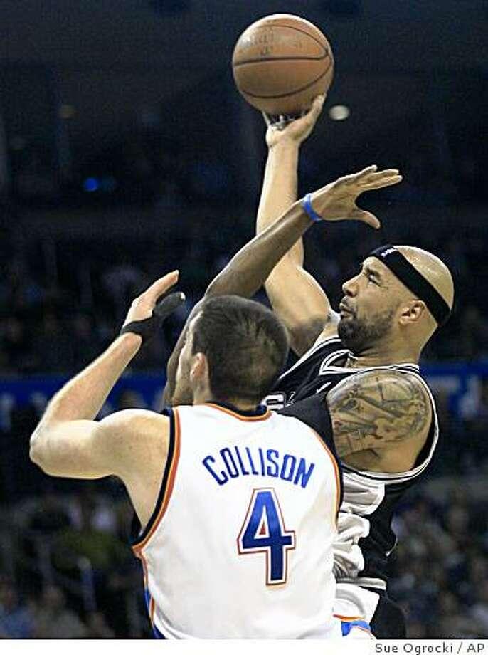 039852c63 San Antonio Spurs  Drew Gooden