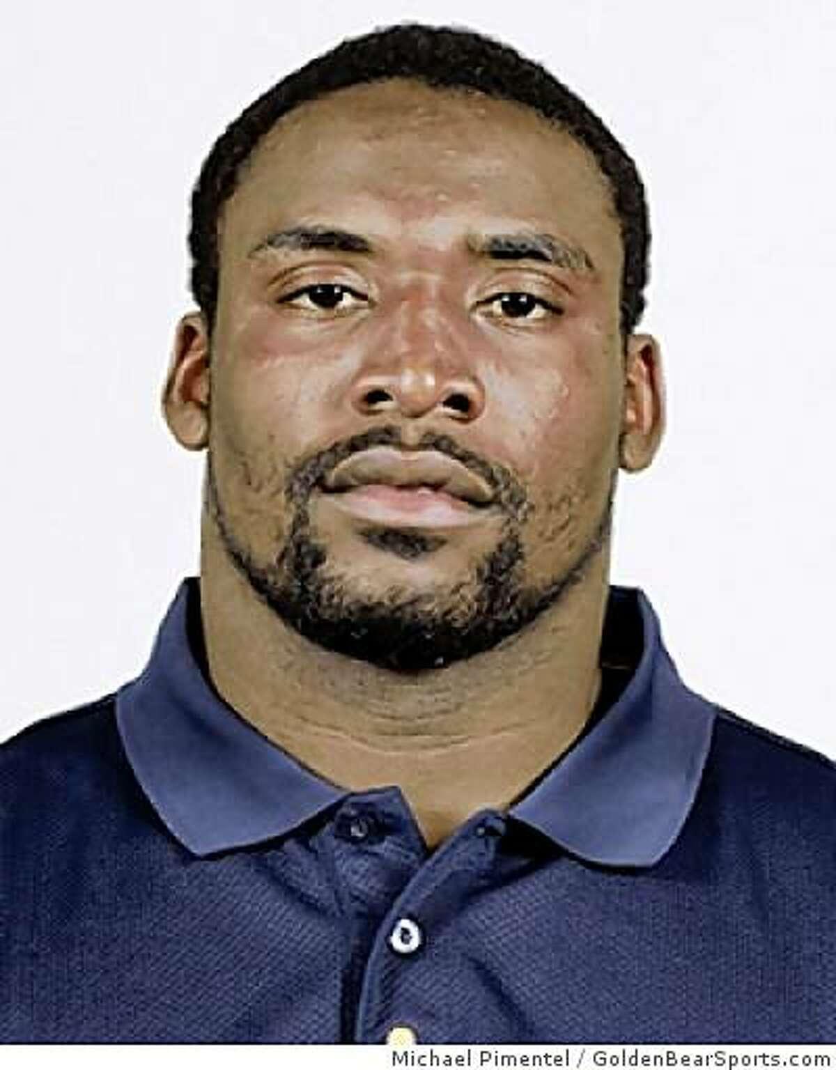 cal linebacker worrell williams