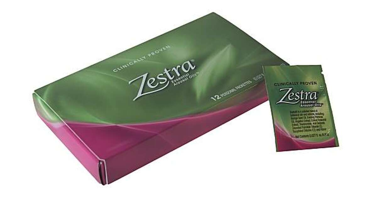 Zestra, a botanical topical oil to be used on the skin as an aphrodisiac for women, is having trouble finding its way to the airwaves. TV stations have refused to advertise the product, much to the dismay of Semprae's founders, saying that the product does not fit into any acceptable categories for advertising. In November 2010, Semprae co-founder Rachel Braun Scherl came to Stanford to teach a case study on the inequity between Zestra and men's products such as Viagra, which are advertised on TV.