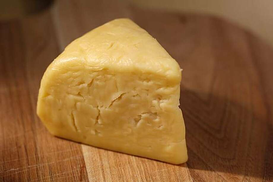 Ladysmith cheese as seen in San Francisco, Calif., on November 10, 2010. Photo: Craig Lee, Special To The Chronicle