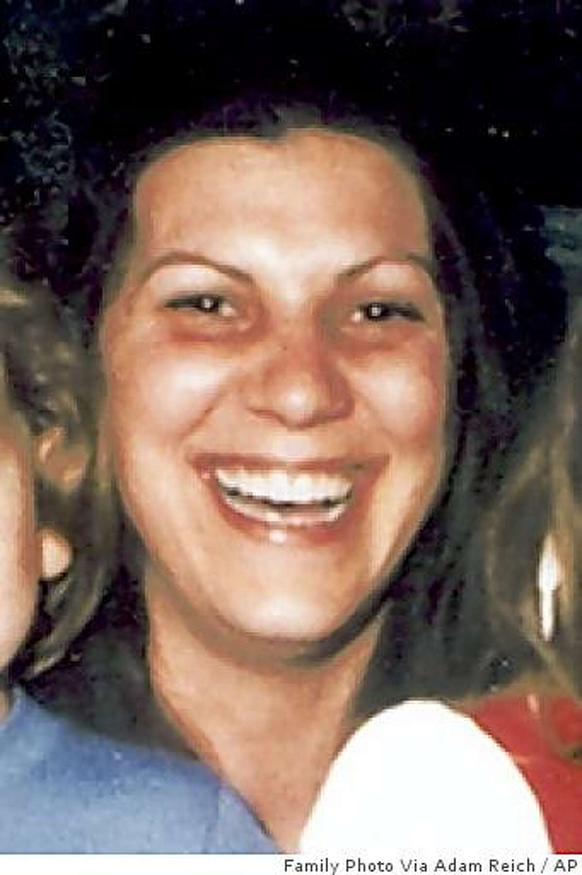 This family photo released by her lawyer Adam Reich shows Connie Keel in 1980. Keel was convicted of first-degree murder when she was 21 and sentenced to 25 years to life in prison. After 29 years in prison, she is trying to win release with the help of University of Southern California law student Adam Reich.