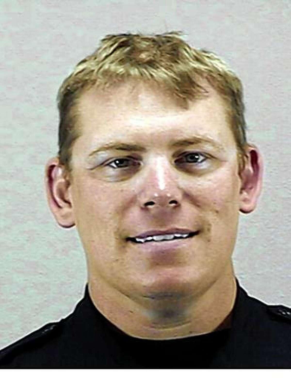 Sgt. Mark Dunakin