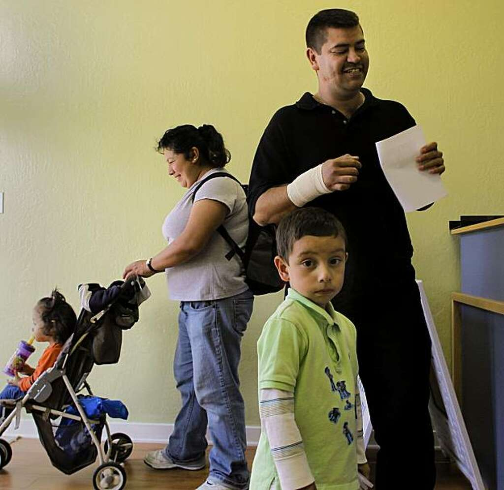 san francisco health clinic to care for uninsured sfgate