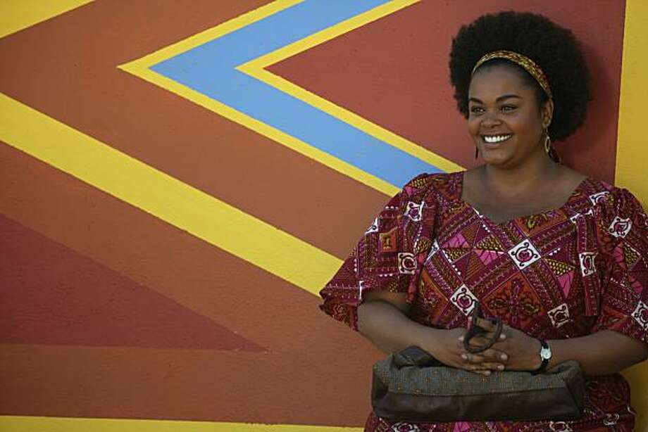 Jill Scott. Photo: Keith Bernstein 2007