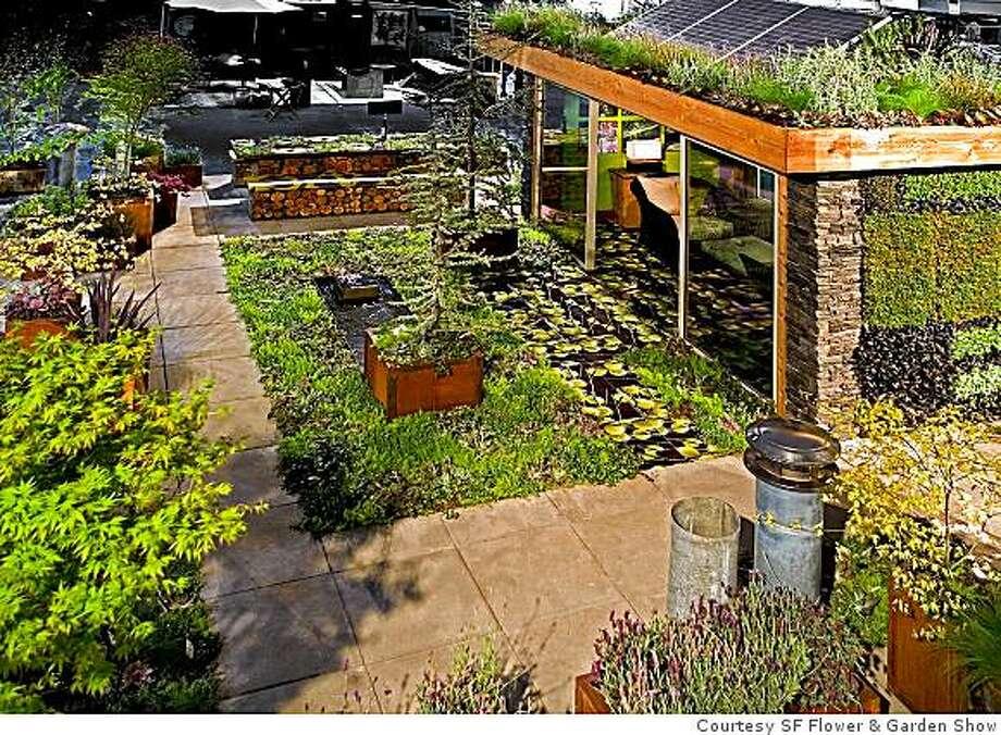 Association Of Professional Landscape Designers California