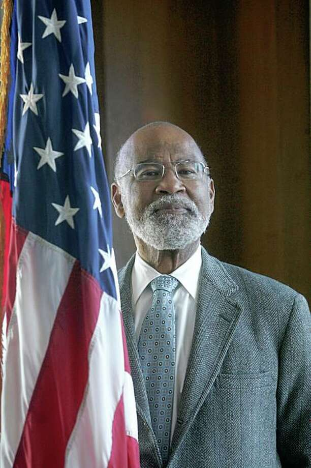 Judge Thelton Henderson is one of the best known, and perhaps one of the most controversial judges, in the state, striking down Proposition 187, the anti-affirmative action measure, lashing out at state officials over the treatment of prisoners and giving veterans suffering from Agent Orange the right to sue. But he also has a fascinating past as a justice department lawyer in the 1960s working with Martin Luther King Jr. and other civil rights giants. measure, lashing out at state officials over the treatment of prisoners and giving veterans suffering from Agent Orange the right to sue. But he also has a fascinating past as a justice department lawyer in the 1960s working with Martin Luther King Jr. and other civil rights giants. Photo: Mike Kepka, The Chronicle