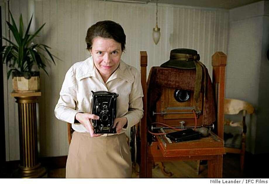 "Maria Heiskanen  in  ""Everylasting Moments"" Photo: Nille Leander, IFC Films"