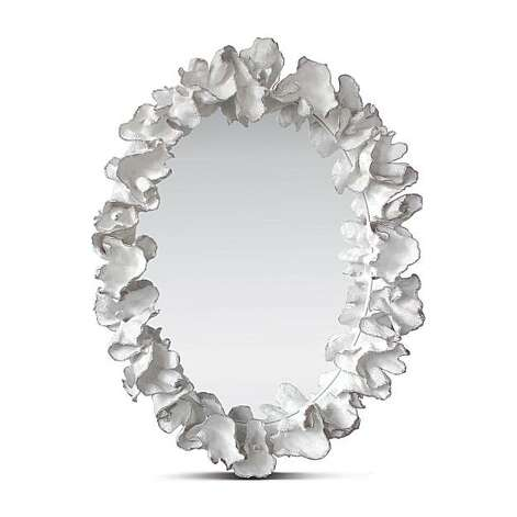 Coco Mirror from Clayton Gray Home.