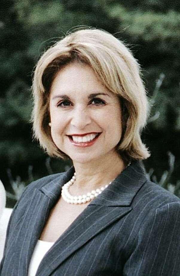 State Sen. Liz Figueroa Photo: State Sen. Liz Figueroa, AP