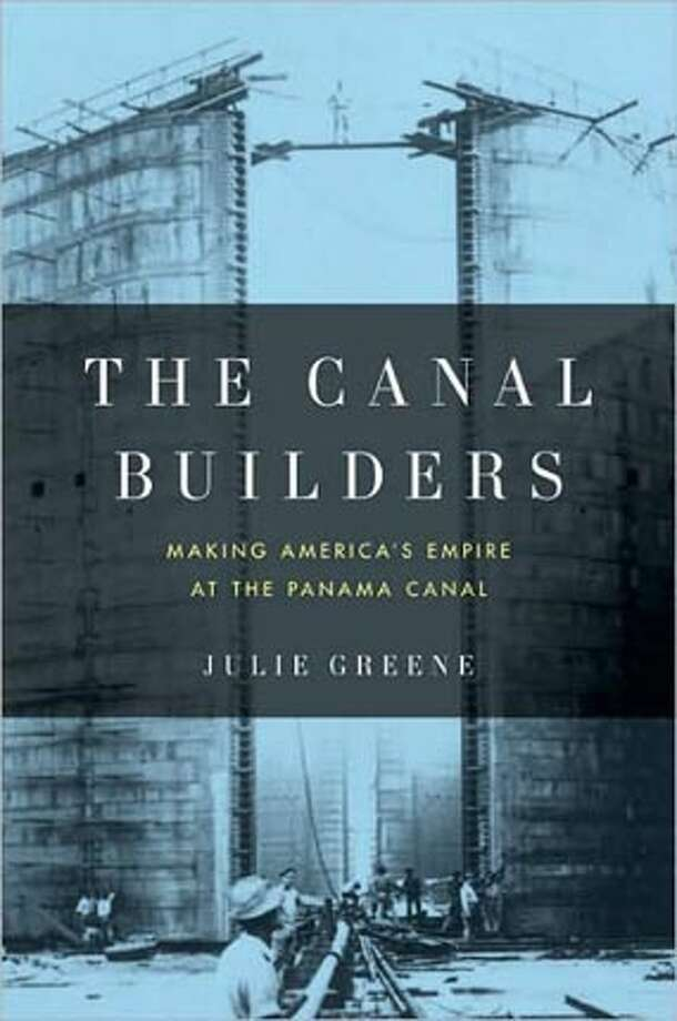 a book review of the canal builders by julie greene Julie greene, author of the canal builders: making america's empire at the panama canal, on librarything.