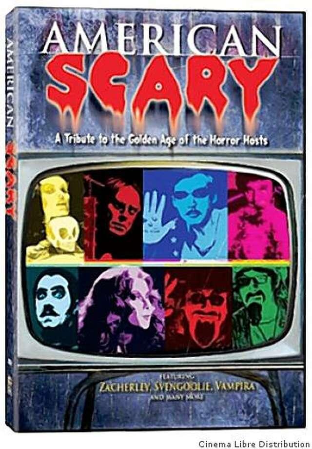 DVD cover Photo: Cinema Libre Distribution