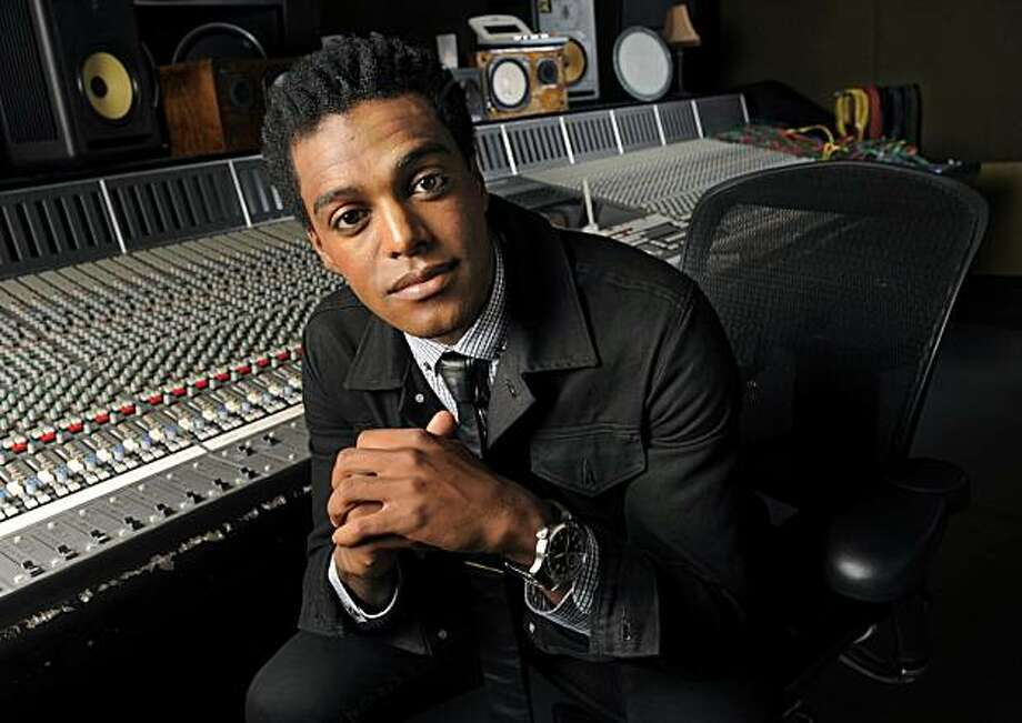 FILE - In this Sept. 2, 2010 file photo, singer-songwriter Austin Brown poses for a portrait in Los Angeles. Photo: Chris Pizzello, AP