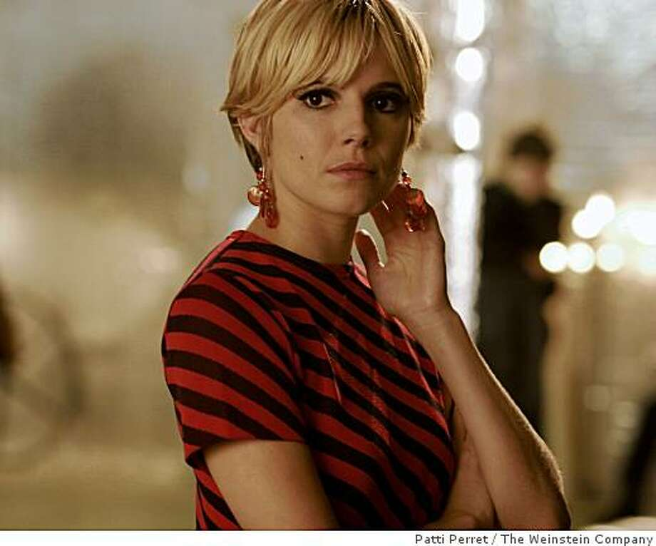 "Sienna Miller in ""The Factory"" (2007) Photo: Patti Perret, The Weinstein Company"