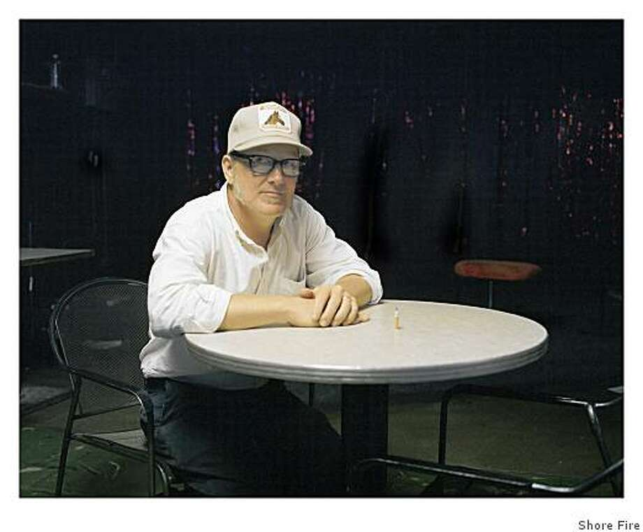 "Lambchop front man Kurt Wagner once again successfully blends country, rock and soul on the group's 10th studio album, ""OH (Ohio)."" The band plays at Great American Music Hall. Photo: Shore Fire"