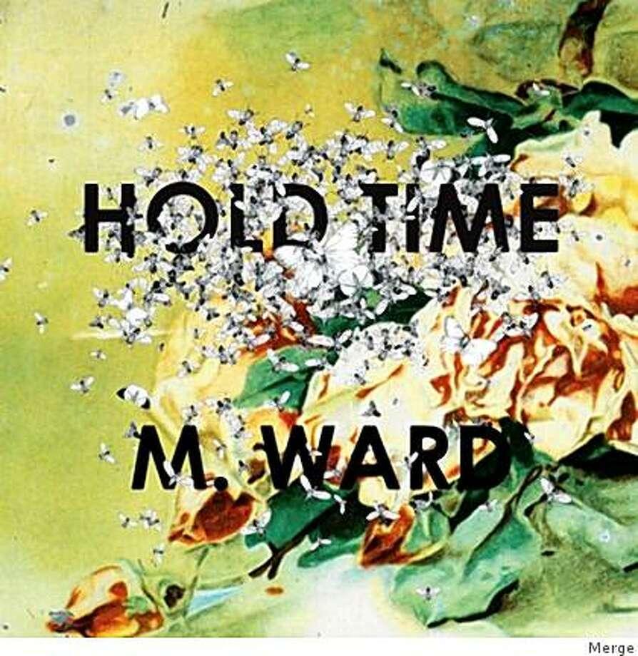 CD cover Photo: Merge