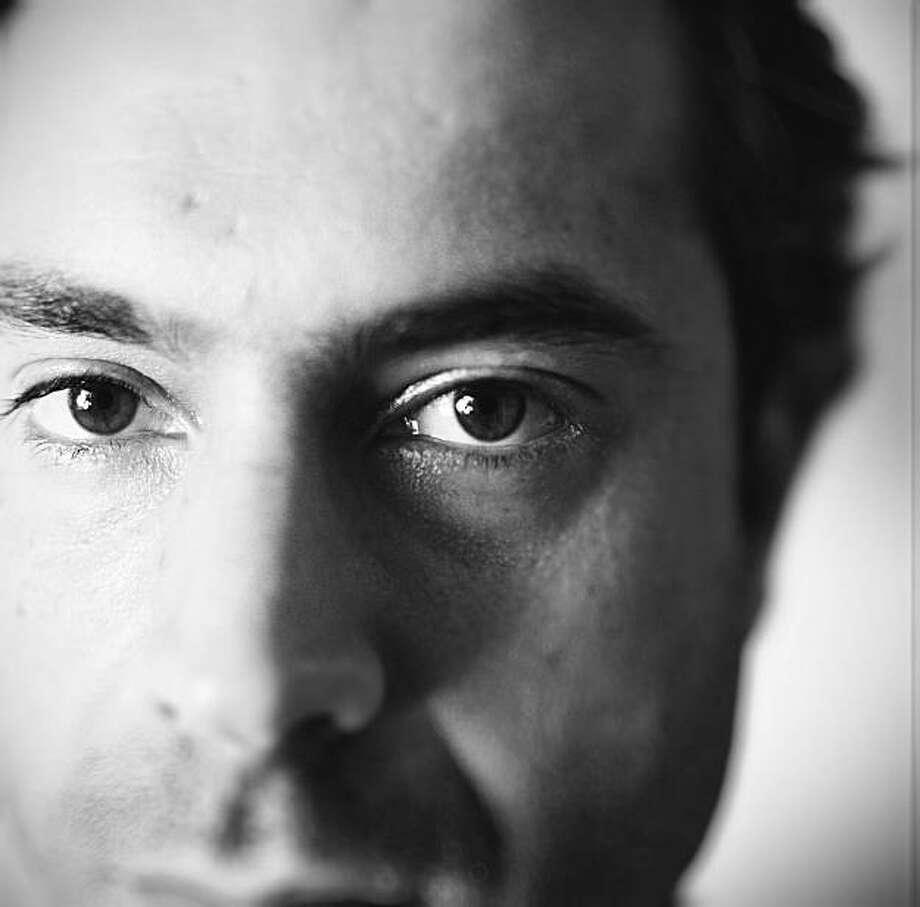 Omar Metwally Photo: Joan Osato