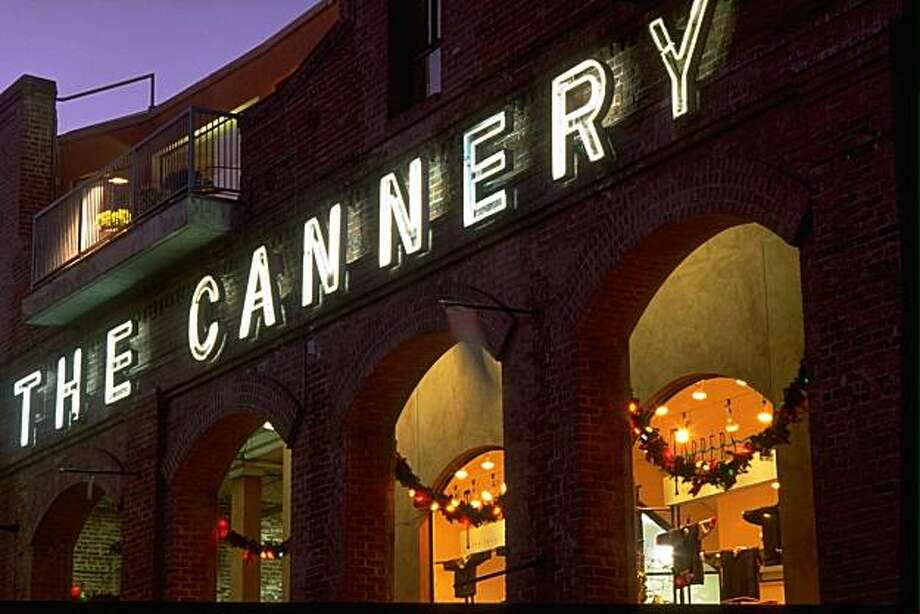 handout image of the cannery for andrew s. ross item Photo: Handout, Delmontesquare.com